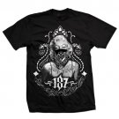 187 Ink OG Zane Manroe T-shirt New w/ Tags!