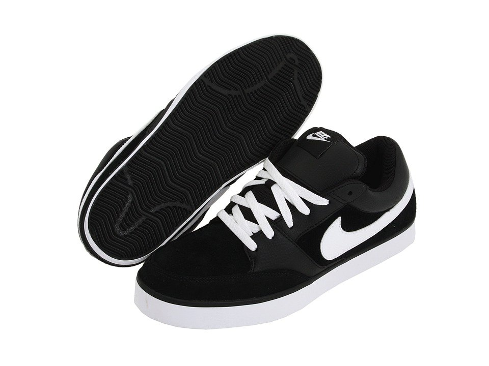 Nike Avid Black/White New In Box!