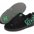 DC Court Graffik SE Blk/Emerald/Star New In Box!