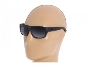 Spy Optic Lennox Matte Black/Grey Lens New In Box! Retail $80