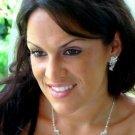 AB Crystal Floral Wedding Jewelry Set