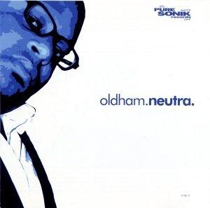 PURE17CD - DJ T-1000 - Neutra (CD) PURE SONIK