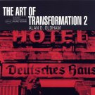 X5002CD - Alan D. Oldham - Art Of Transformation 2 (CD) PURE SONIK