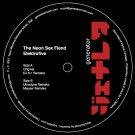 """GEN029 - Neon Sex Fiend - Elektrofive (12"""") GENERATOR RECORDS"""