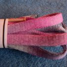 Multi Colored Ooh-la-la Shoelaces (#7)