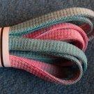 Multi colored Ooh-la-la Shoelaces (#1)