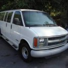 2000 Chevrolet Express LS Extended