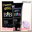 SHILLS Diamond Girl Violet BB Cream
