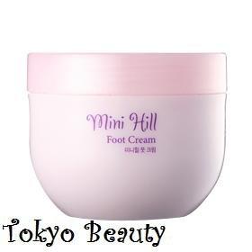 ETUDE HOUSE Mini Hill Foot Cream