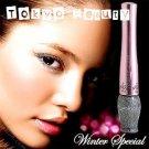 Lavshuca Shiny Liquid Eyeliner  (BK2)