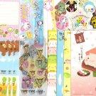 Assorted Kawaii Goodies Lot # E1