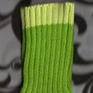 Ipod Nano sock GREEN #E1
