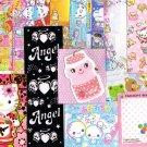 Assorted Kawaii Goodies Lot # E4