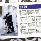 Twilight New Moon Inspired Edward Cullen and Bella 2010 Large magnet