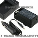 Battery Charger for Canon NB-7L PowerShot G10 AC/DC NEW