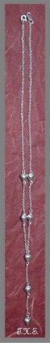 Silver 925 Hearts Necklace