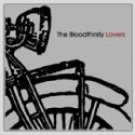 THE BLOODTHIRSTY LOVERS - (self-titled) - MINT CD ~Indie-Pop