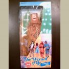 The Wizard of Oz~COWARDLY LION doll~by Multi Toys~HTF~50th Anniversary