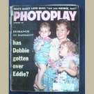 PHOTOPLAY~1959~v56/#5~VINTAGE CELEBRITY MAGAZINE~DEBBIE REYNOLDS~Rita Hayworth~Sophia Loren~Boone++