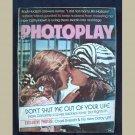 PHOTOPLAY~1970~v80~#5~VINTAGE CELEBRITY MAGAZINE~JACKIE O~Doris Day~Liz T~Ann-Margret~Mary T Moore++