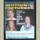 MOTION PICTURE~1973~v62/#743~VINTAGE CELEBRITY MAGAZINE~LIZ TAYLOR~McQueen~Patty Duke~Dinah Shore++