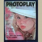 PHOTOPLAY~1961~v60/#2~VINTAGE CELEBRITY MAGAZINE~TUESDAY WELD~Dick Clark~Sandra Dee~Curtis~Avalon++