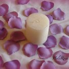 2000 Mauve Silk Rose Petals Weddings Crafts (Large)