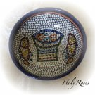 Fish and Loaves Bowl (Tagbha) - Small