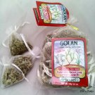 Golan Tea from the Galillee – 20 Mini Bags -  A Galillee Holyland Infusion