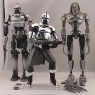 Battlestar Galactica Cylon lot