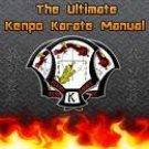 American Kenpo Karate Black Belt Manual