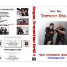 Sayoc Kali Transition Drills Knife Fighting DVD