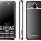 Free ship Unlocked New  Anycool T518 TV Mobile Phone,2SIM 4band MP34