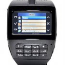 Free ship Unlock Tri-band watch phone EG110 touch screen,Camera