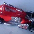 1997 1st Editions-Saltflat Racer--Hot Wheel