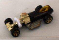 1994 Rigor Motor--Hot Wheel