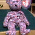 TY Beanie Baby-- USA