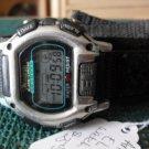 Armitron EL Watch with Velcro Band