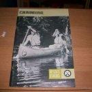 Boy Scouts of America Merit Badge Series-- Canoeing
