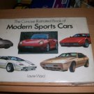 The Concise Illustrated Book of Modern Sports Cars
