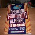 Kim Long-- The American Forecaster Almanac (Business Edition)