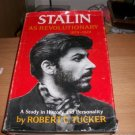 Robert C. Tucker-- Stalin As Revolutionary, 1879-1929