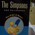 The Simpsons and Philosophy: The D'Oh! of Homer Vol. 2