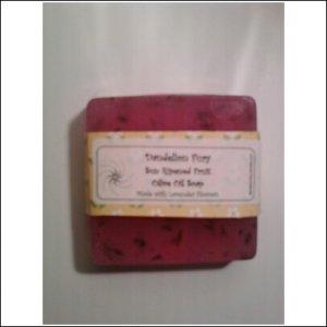 Sun Ripened Fruit Soap