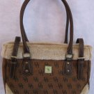 Faux Fur, suede, and leather handbag just stunning Bag