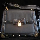 Inspired HOT leather like purse handbag bag