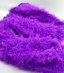 Purple magic Scarf scarves wrap muffler