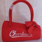 Red Junior Tween Mega Phone Handbag Bag Purse