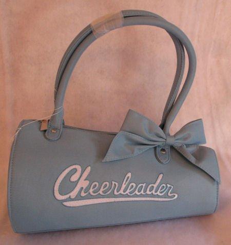 Junior Tween Mega Phone Handbag Bag Cheerleader