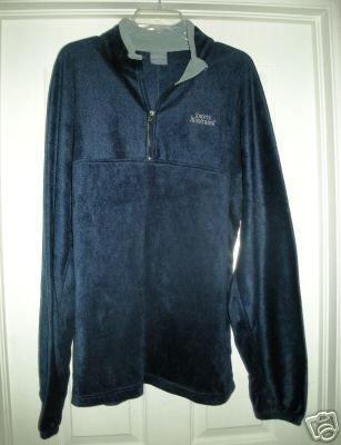 SPORT'S ILLUSTRATED FLEECE PULLOVER, XLARGE **NEW**